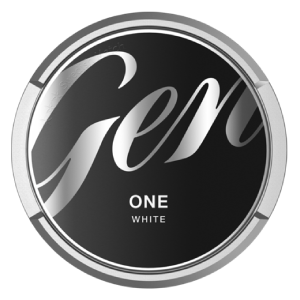 Snusnetto General One White Portion