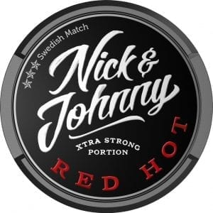 Nick & Johny Red Hot