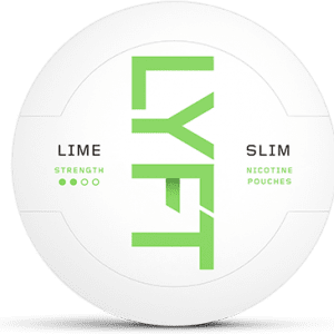 LYFT Lime Slim