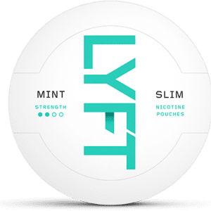 LYFT Mint Slim