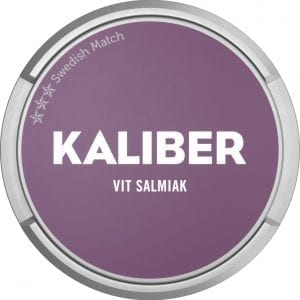 Kaliber Vit Salmiak