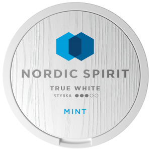 Snusnetto Nordic Spirit Mint