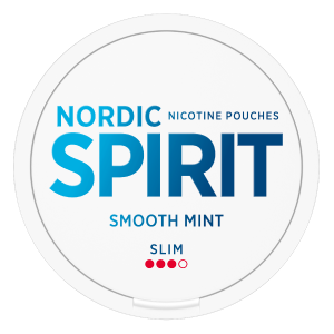 Snusnetto Nordic Spirit Smooth Mint