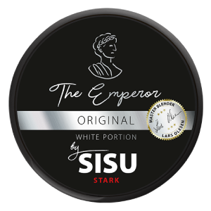 Snusnetto Sisu Original The Emperor
