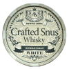 Snusnetto Crafted Snus Whisky White