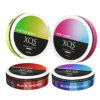Snusnetto XQS All White Strong Mixpack