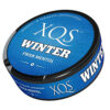 Snusnetto XQS Winter - Nikotinfri