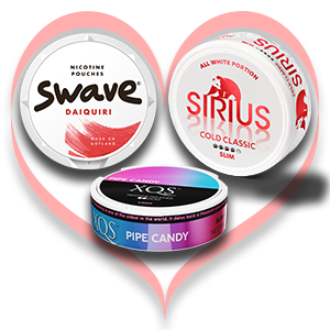 Snusnetto Love Actually