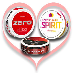 Snusnetto Love Battle