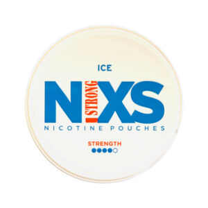 Snusnetto Nixs Ice Strong