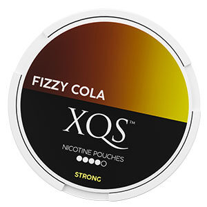Snusnetto XQS Fizzy Cola Strong