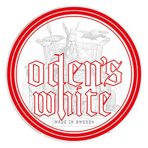 Snusnetto Odens Cold Extreme White Portion
