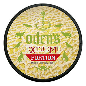 Snusnetto Odens Extreme Melon Portion
