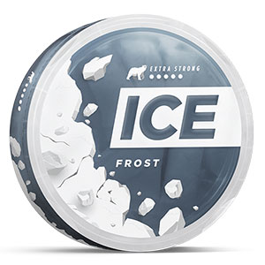 Snusnetto Ice Frost Extra Strong